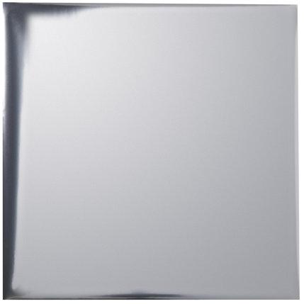 Cricut Cricut Foil Transfer Sheets Silver - Folie Transfervellen Zilver