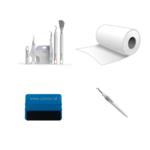 Applicatietape & gereedschappen