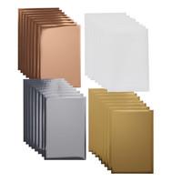 Cricut Cricut Foil Transfer Sheets Sampler Metallic  - Folie Transfervellen Metallic | 2008716
