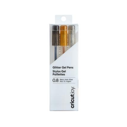 Cricut Cricut Joy Glitter Gel Pens 0,8 mm | 2008070