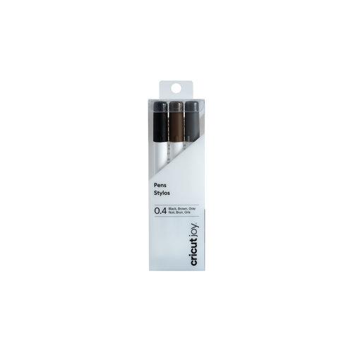 Cricut Cricut Joy Fine Point Pens 0,4 mm | 2008068