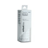 Cricut Cricut Joy Transfer Tape 5,5 x 48 inch (13,9 x 121,9 cm | 2008063
