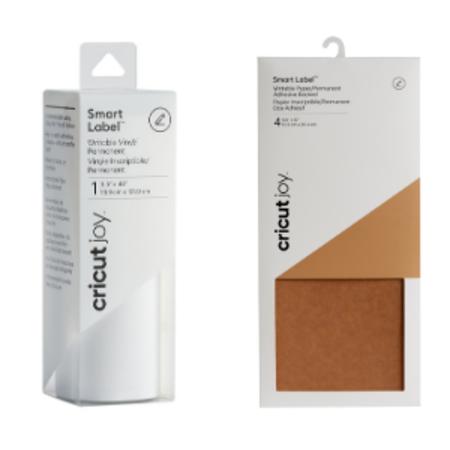 Cricut Joy Smart Label