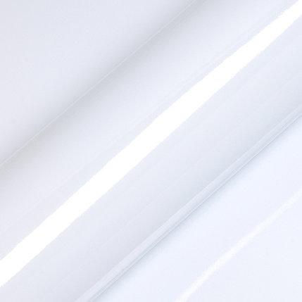 Hexis Vinylfolie Hexis Ecotac glans wit E3829B grootverbruik