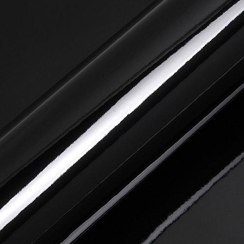 Hexis Vinylfolie Hexis Ecotac glans zwart E3889B grootverbruik