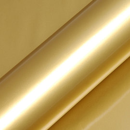 Vinylfolie Hexis Ecotac glans goud E3871B grootverbruik