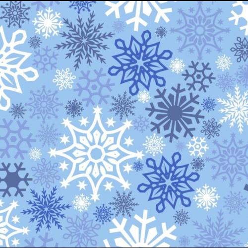 Siser Siser EasyPatterns Snowflakes