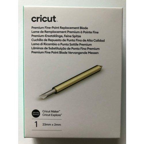 Cricut Cricut Premium Fine Point Blade (vervangend mes)