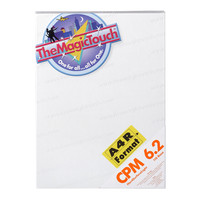 TheMagicTouch CPM 6.2 A4R Transferpapier- harde materialen (5 st)