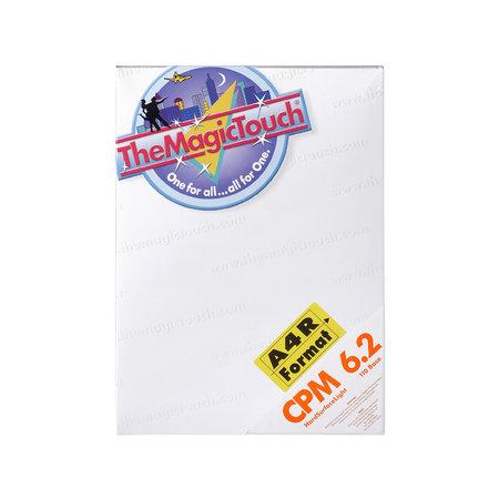 CPM  Transferpapier  voor harde materialen