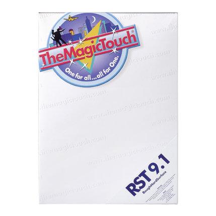 TheMagicTouch RST 9.1 Transferpapier- voor hout en kurk (1 A4)