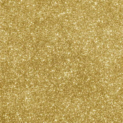 Cricut Cricut Joy Smart Iron-On Glitter Goud | Gold  2008058