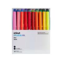 Cricut Cricut Infusible Ink Pennen 0,4 Ultimate 30 stuks | 2008002