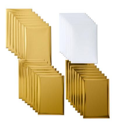 Cricut Cricut Foil Transfer Sheets Gold  - Folie Transfervellen Goud | 2008711