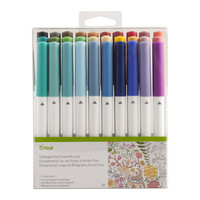 Cricut Cricut Ultimate Fine Point Pen Set | 2004060