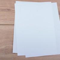 TheMagicTouch TTC 3.1 A4R Transferpapier- wit en licht textiel (1 st)