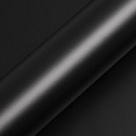 Vinylfolie Hexis Ecotac Removable mat zwart ECE3889