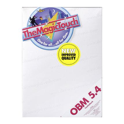 TheMagicTouch OBM 5.4 A4 Transferpapier- (donker) gekleurd textiel (25 st)