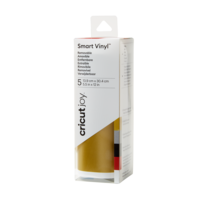 Cricut Smart Vinyl Mat Removable  Elegance Sampler | 2008037