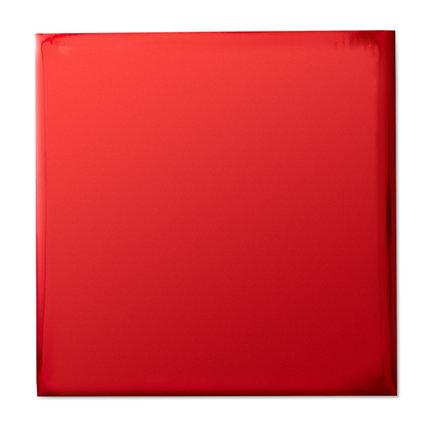 Cricut Cricut Foil Transfer Sheets Red - Folie Transfervellen Rood | 2008721