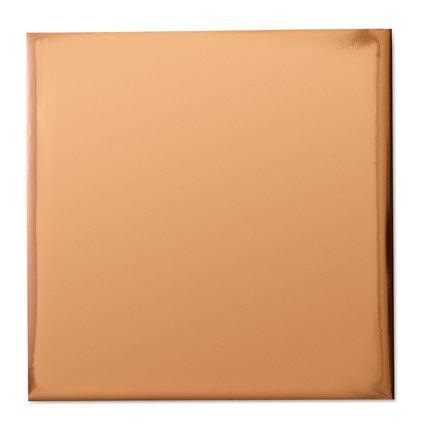 Cricut Cricut Foil Transfer Sheets Rose Gold - Folie Transfervellen Rose Gold | 2008720