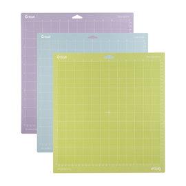 Cricut cutting mat variety pack (12 x 12 inch)