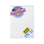 TTC 3.1 Transferpapier voor wit textiel en stoffen