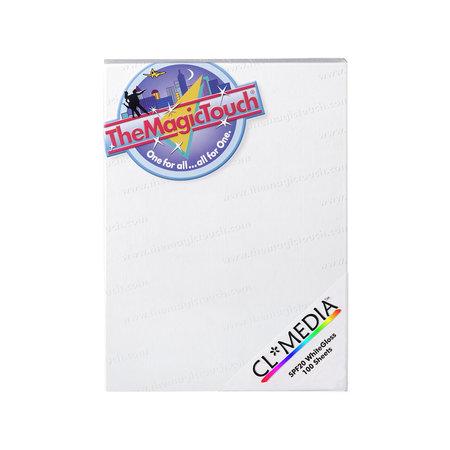 CL Media - Zelfklevende stickerpapier