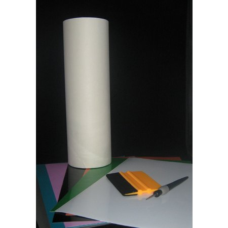 Pakketten Vinylfolie