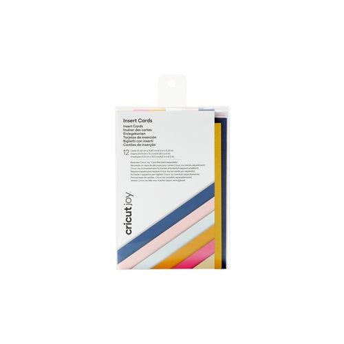 Cricut Cricut Joy Insert Cards Large Sensei Sampler | 2008800