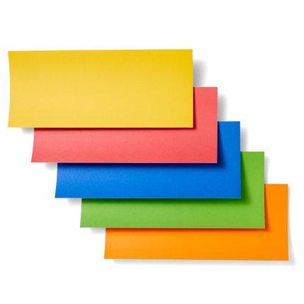 Cricut Cricut Joy Smart Paper Sticker Cardstock Bright Bows Sampler | 2008871