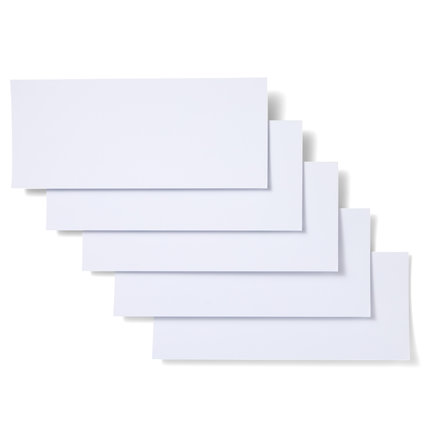 Cricut Cricut Joy Smart Paper Sticker Cardstock White | 2008870