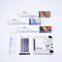 Cricut Make it in May Cricut Infusible Ink box