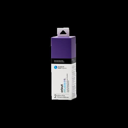 Cricut Cricut Infusible Ink Transfer Sheets Ultraviolet  | 2008886