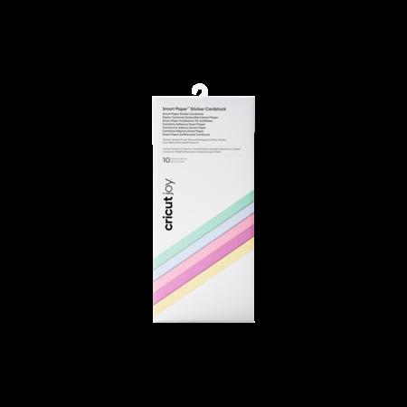 Cricut Joy Smart Paper Sticker Cardstock