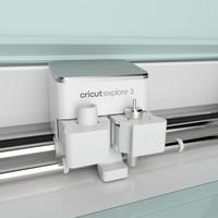 Cricut Cricut Explore 3 (Tijdelijk met gratis Creator Box)