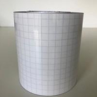Applicatietape helder met schutvel 5 m x 13,9 cm (Cricut Joy formaat)