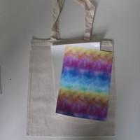 KreaDoe pakket tas met Siser Easy Pattern
