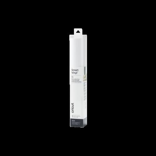 Cricut Cricut Smart Vinyl Removable 33x91cm 1 sheet (White) |2008647
