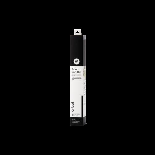 Cricut Cricut Smart Iron-On (Flexfolie) 33 x91cm  Black | 2008682