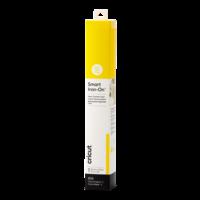 Cricut Cricut Smart Iron-On (Flexfolie)  Yellow | 2008697