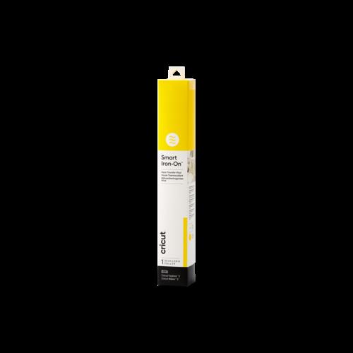 Cricut Cricut Smart Iron-On (Flexfolie) 33 x91cm  Yellow | 2008697