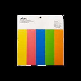 Cricut Smart Sticker Cardstock 33 x 33 cm Bright Bow | 2008318