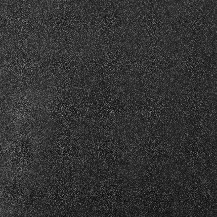 Cricut Cricut Smart Iron-On (Flexfolie) Glitter Black   2008672