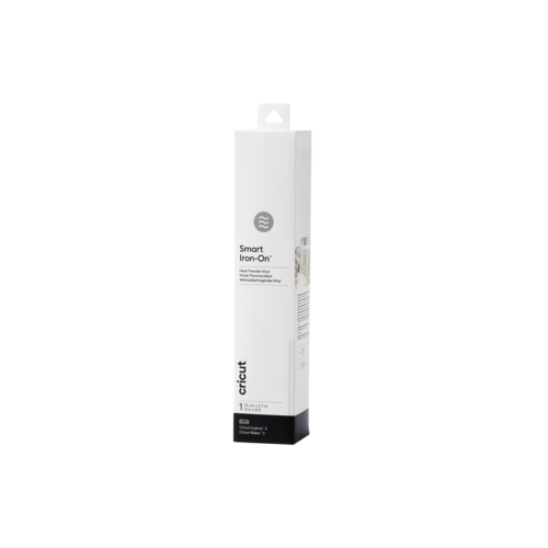 Cricut Cricut Smart Iron-On (Flexfolie) 33 x273cm  White | 2008696