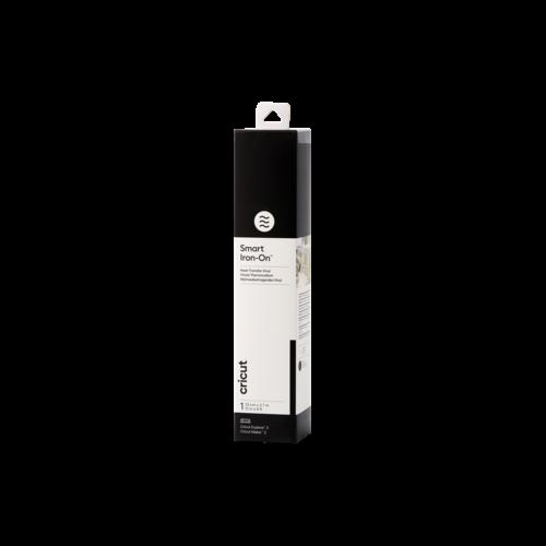 Cricut Cricut Smart Iron-On (Flexfolie) 33 x273cm  Black | 2008683