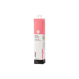 Cricut Smart Iron-On (Flexfolie) 33 x273cm Pink  | 2009059
