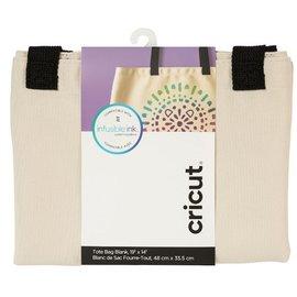 Cricut Tote Bag Blank | Tas | 19 x 14 inch | 2006829