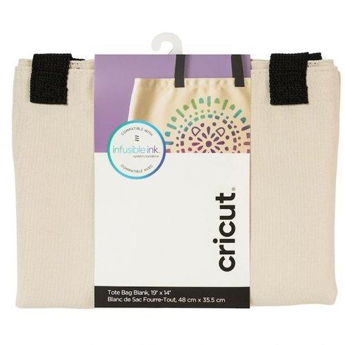 Cricut Cricut Tote Bag Blank | Tas | 19 x 14 inch | 2006829