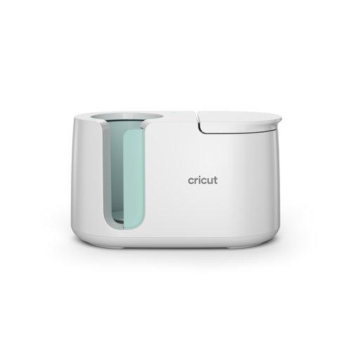 Cricut Cricut Mug Press (Hittepers voor mokken)   2008736